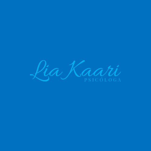 Psicóloga em Guarulhos Lia Kaari - Logo